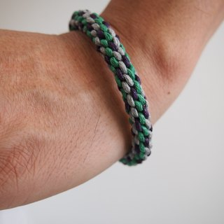 TB004_ lucky hand-woven rope twist hand twist boys
