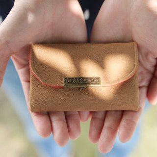 Chez。CardCase-Customerized