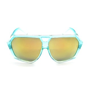Fashion Eyewear - Sunglasses Sunglasses / Aaron Lake Water Green