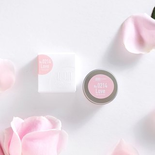 0214 Love Balm solid perfume body balm fragrance