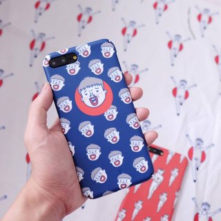 LLH pattern phone case