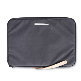 RAWROW-Dadi series -15 吋 dual-use computer bag (hand / hand) - carbon black - RCL102CH