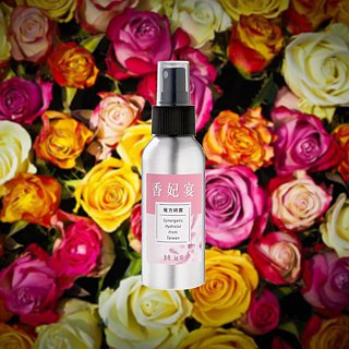 Desire of Beauty Princess-Synergetic Hydrolat(Composite Rose)