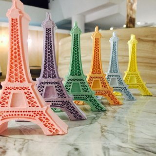 | Fragrance happy || Eiffel Tower |