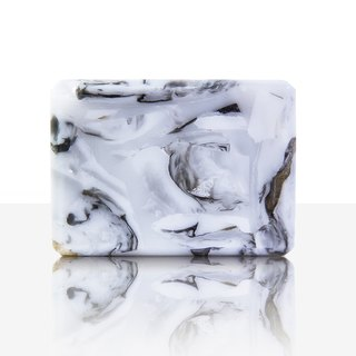 Marble Soap-White/Fresh Ocean/Sensitive