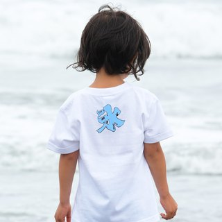 刨冰 Kakigori Shaved ice Kids T-shirt BlueHawaii