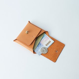 Hsu & Daughter Square Coin Purse [HDB1034]