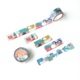 Flying Sofye ™ female burglar Sufei】 paper tape