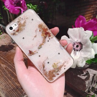 ERIS - PHONE CASE / WHITE