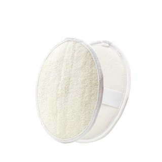 Loofah bath cloth - exfoliating bath artifact