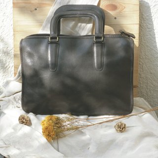 Leather bag _B027
