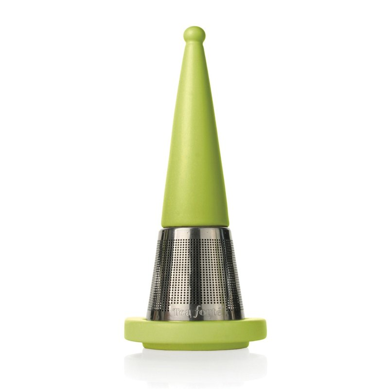 Tea Teil Tea Filter - Green Green