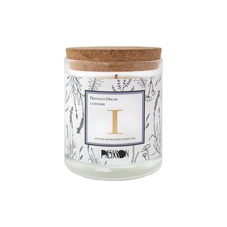 Fragrance candle I - Provence Dream