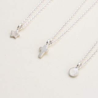 Mini Symbol Necklace