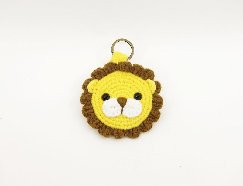 正經獅/鑰匙套/gogoro/獅子