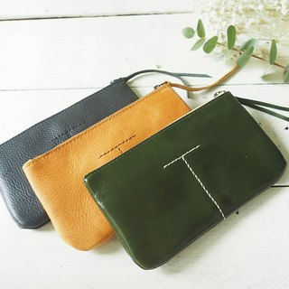 Multi-function Leather case