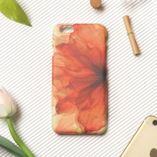 花脉-秋瑟-iPhone/Android Samsung, OPPO, HTC, Sony original mobile phone case / protective cover