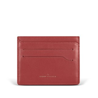 STORYLEATHER Slim Wallet Multifunctional Card Style Style 91155