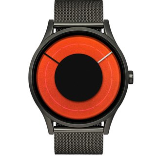 Light Year Series SOLARIS (Black / Red / Orange / Green, Gunmetal / Blaze)