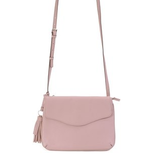 La Poche Secrete: Naughty girl's companion envelope bag _ hand shoulder double-use package _ sweet powder _7036