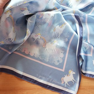 SCARF : Unicorn Way