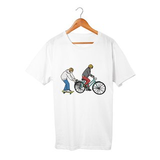 Alex and Macy T-shirt