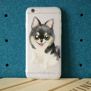 Your Own Design - Longmao Dollova Phone Case Case Case