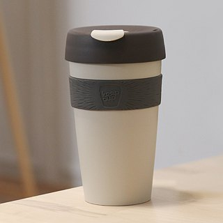 Australia KeepCup Portable Coffee Cup L - Cocoa Latte