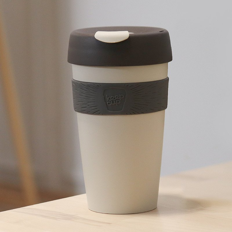 Australia Keepcup Portable Coffee Cup L Cocoa Latte