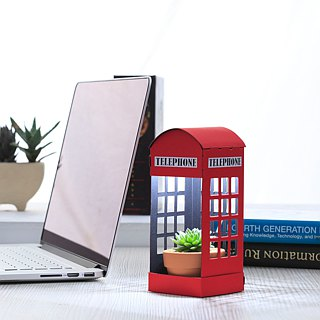 Paper Garden Mini Grow Light/Phone Booth Kit