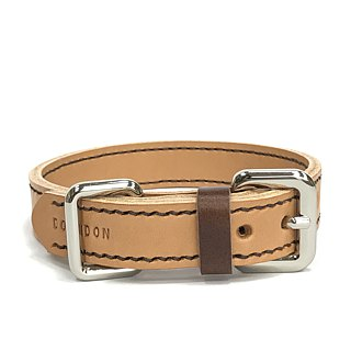 Puppy Love leather handmade collar (limited to 15 pieces, send English phone brand name)