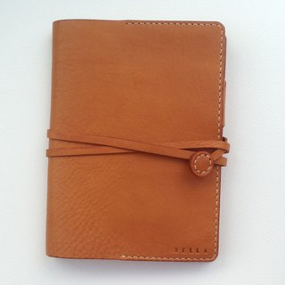 Florence B6 autumn  Leather Notebook & Journal Cover