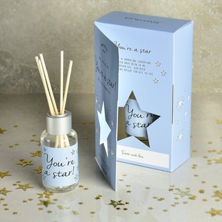 British fragrance GIFTSCENTS series you are a superstar 50ml