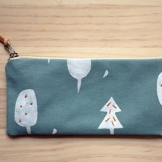 Moshimoshi | Pencil Case - Forest Walk