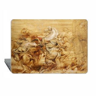 MacBook case MacBook Air MacBook Pro Retina MacBook Pro hard case artwork  1739