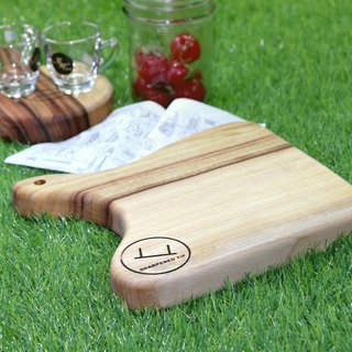 Small Formal Serving Board