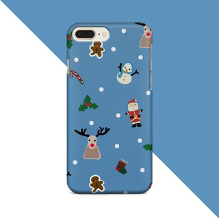 Oh deer! Christmas iPhone case / Samsung case