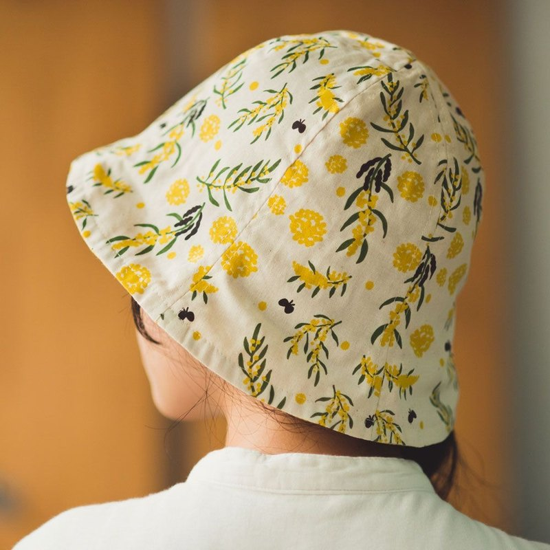 f6531b0d1d0 Sun Hat-L   Milly Collection   Formosa Acacia - Designer inBlooom ...