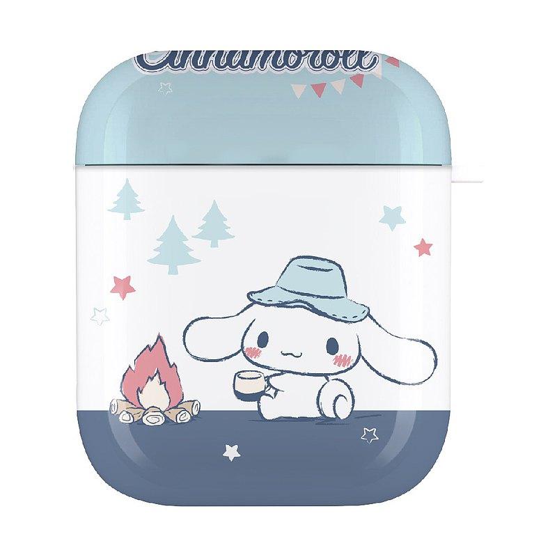 【Hong Man】三麗鷗系列 AirPods防塵耐磨保護套 大耳狗 露營趣