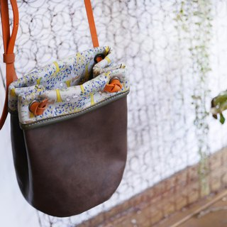 Animal Forest Bucket Bag (Riga Pocket Edition)