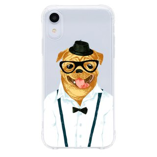These inexplicable animals 2 iPhone 6 7 8 plus X XS XSmax XR phone case