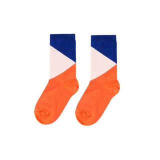 /delicate geometric children's socks
