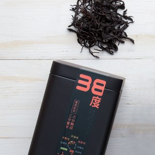 Taiwan No.18 Ruby Tea