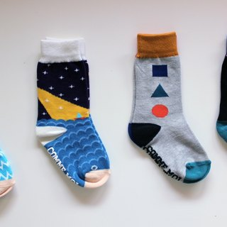 ▲ ▲ COMME MOI feet socks stores paternity socks