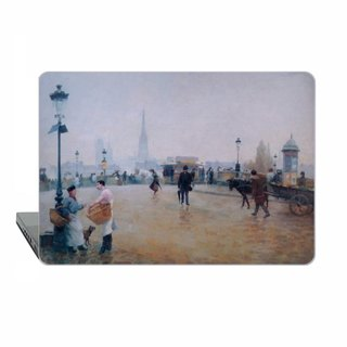 Paris MacBook case MacBook air MacBook Pro Retina MacBook Pro hard case  1711