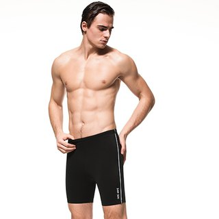 MIT five-point swimming trunks