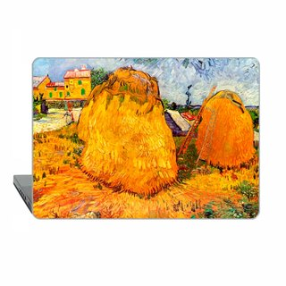 Van Gogh Macbook case MacBook Air MacBook Pro Retina MacBook Pro hard case 1741