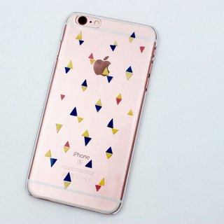 Pressed flower phone case | pattern series | pressed flower phone case