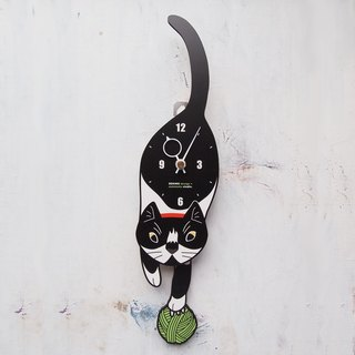 C-ichi - Pet's pendulum clock