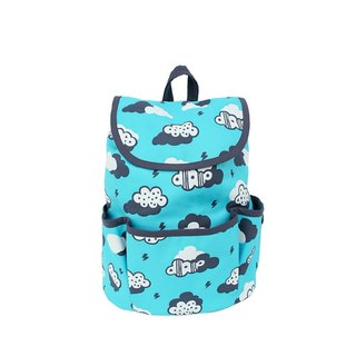 OGG Adventure Fun 100% hand limit baby backpack ♥ rumbling clouds